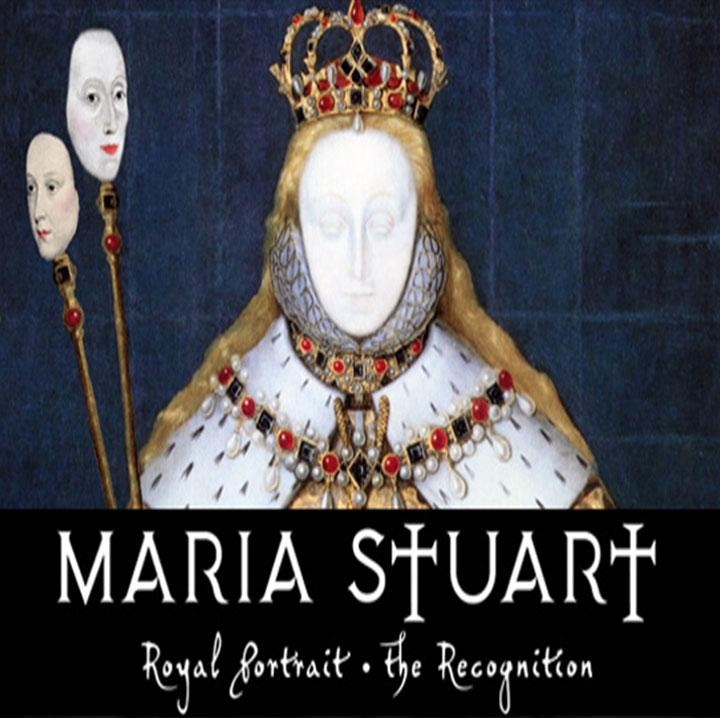 Maria Stuart – Royal Portrait – Τhe Recognition